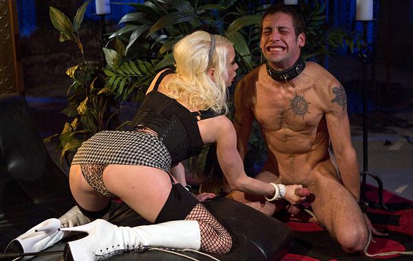 Bdsm bondage sex